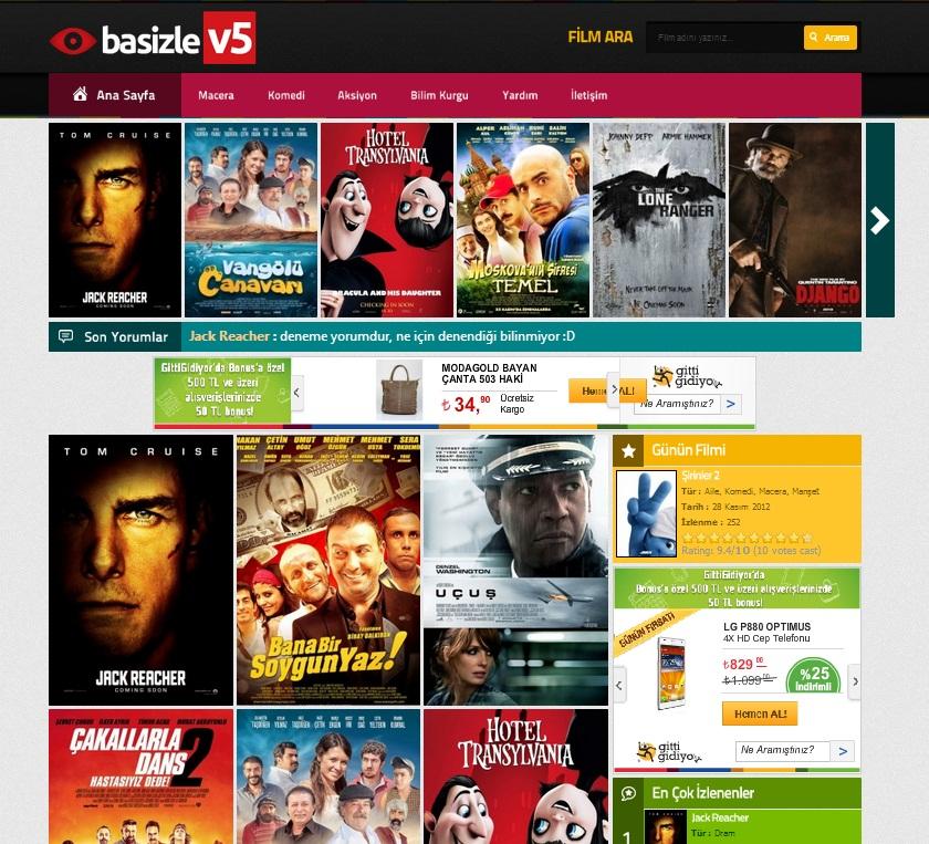 basizlev5-wordpress-film-temasi